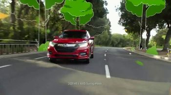 Honda Summer Clearance Event TV Spot, 'Get Back on the Road: CR-V & HR-V' Song by Danger Twins [T1] - Thumbnail 1
