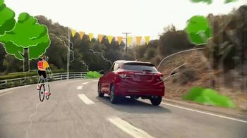 Honda Summer Clearance Event TV Spot, 'Get Back on the Road: CR-V & HR-V' Song by Danger Twins [T1] - Thumbnail 2
