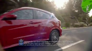 Honda Summer Clearance Event TV Spot, 'Get Back on the Road: CR-V & HR-V' Song by Danger Twins [T1] - Thumbnail 4