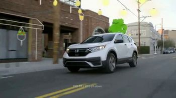 Honda Summer Clearance Event TV Spot, 'Get Back on the Road: CR-V & HR-V' Song by Danger Twins [T1] - Thumbnail 6