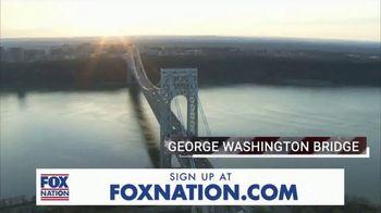 FOX Nation TV Spot, 'American Built' - Thumbnail 3