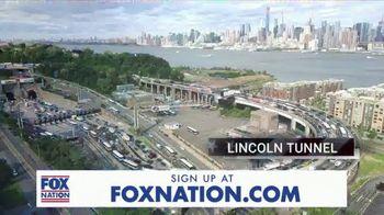 FOX Nation TV Spot, 'American Built' - Thumbnail 4