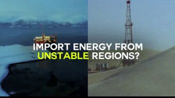 Energy Citizens TV Spot, 'The Choice Is Clear'