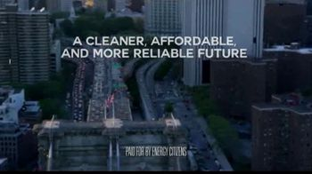 Energy Citizens TV Spot, 'The Choice Is Clear' - Thumbnail 9