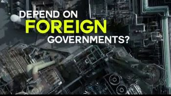 Energy Citizens TV Spot, 'The Choice Is Clear' - Thumbnail 6