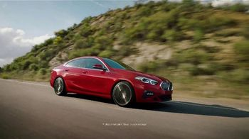 BMW Summer On Sales Event TV Spot, 'Your Favorite Season Starts Now' Song by Blink-182 [T2] - Thumbnail 4