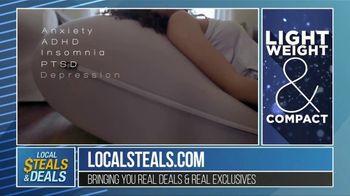 Local Steals & Deals TV Spot, 'Moon Pod' Featuring Lisa Robertson - Thumbnail 7