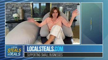 Local Steals & Deals TV Spot, 'Moon Pod' Featuring Lisa Robertson - Thumbnail 8