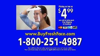 BulbHead Fresh Face TV Spot, 'Masks' - Thumbnail 9