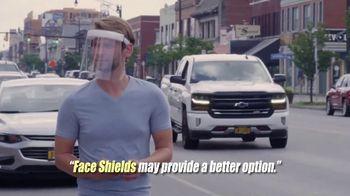 BulbHead Fresh Face TV Spot, 'Masks'