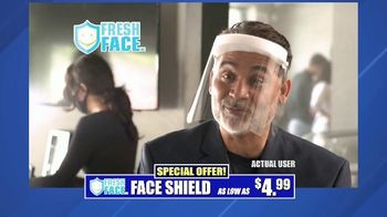 BulbHead Fresh Face TV Spot, 'Masks' - Thumbnail 4