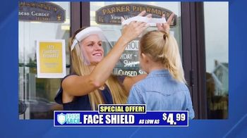 BulbHead Fresh Face TV Spot, 'Masks' - Thumbnail 5