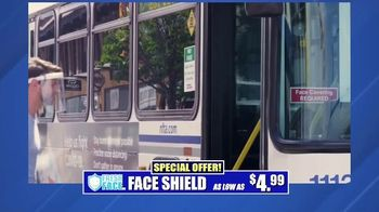 BulbHead Fresh Face TV Spot, 'Masks' - Thumbnail 6
