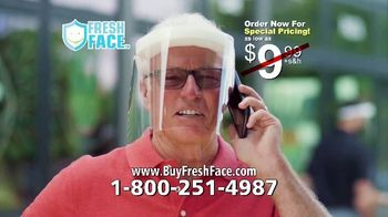 BulbHead Fresh Face TV Spot, 'Masks' - Thumbnail 8