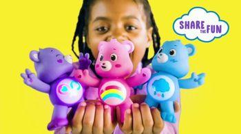 Care Bears Collectible Figures TV Spot, 'Unlock The Magic '