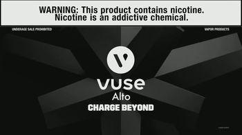VUSE Alto TV Spot, 'Your Vape, Your Way' - Thumbnail 1