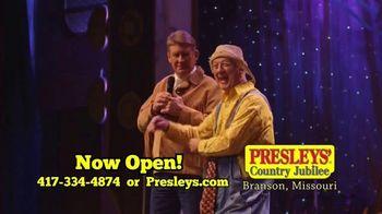 Presleys' Country Jubilee TV Spot, 'Clean Fun' - Thumbnail 10