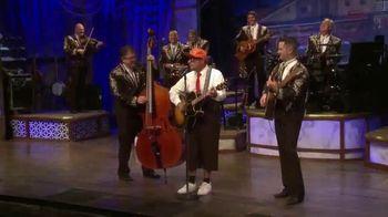 Presleys' Country Jubilee TV Spot, 'Clean Fun' - Thumbnail 2