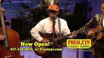 Presleys' Country Jubilee TV Spot, 'Clean Fun' - Thumbnail 4