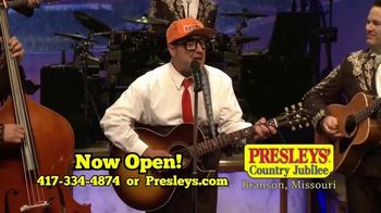 Presleys' Country Jubilee TV Spot, 'Clean Fun' - Thumbnail 5