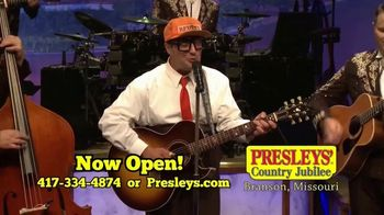 Presleys' Country Jubilee TV Spot, 'Clean Fun' - Thumbnail 7