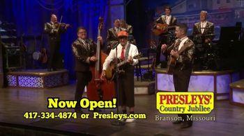 Presleys' Country Jubilee TV Spot, 'Clean Fun' - Thumbnail 8