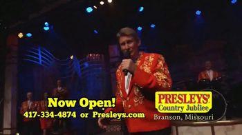 Presleys' Country Jubilee TV Spot, 'Clean Fun' - Thumbnail 9