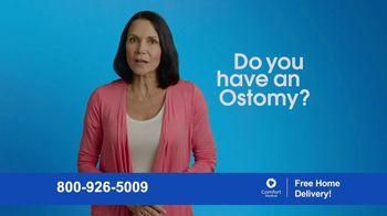 Comfort Medical TV Spot, 'Ostomy Patients: Free Kit' - Thumbnail 2