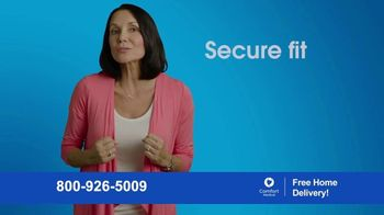 Comfort Medical TV Spot, 'Ostomy Patients: Free Kit' - Thumbnail 4