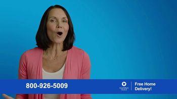 Comfort Medical TV Spot, 'Ostomy Patients: Free Kit' - Thumbnail 7