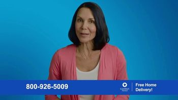 Comfort Medical TV Spot, 'Ostomy Patients: Free Kit' - Thumbnail 9