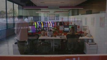 Comcast Business TV Spot, 'Bounce Forward: $35 Internet Plus One Voice Line' - Thumbnail 4