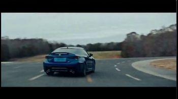 Lexus RC F TV Spot, 'Around the Track' [T1] - Thumbnail 3