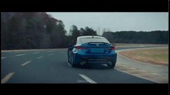 Lexus RC F TV Spot, 'Around the Track' [T1] - Thumbnail 6
