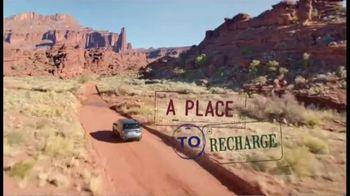 Honda Passport Elite TV Spot, 'Destination: Adventure' Song by Wolfmother [T1] - Thumbnail 4