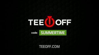 TeeOff.com TV Spot, 'Summer Swing: 20% Off' - Thumbnail 8