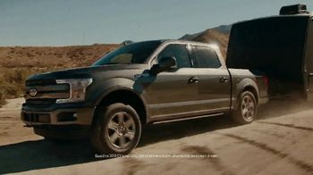 Ford Summer Sales Event TV Spot, 'Make the Most' Song by Kygo, Whitney Houston [T2] - Thumbnail 3
