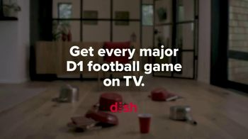 Dish Network TV Spot, 'Get College Football Stats and More: Ping Pong' Featuring Chris Fowler - Thumbnail 9