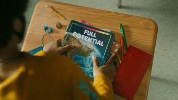 Box Tops For Education TV Spot, 'Back to School: Full Potential' - Thumbnail 3