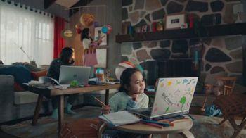 Amazon Web Services TV Spot, 'Connected' - Thumbnail 3