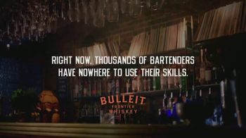 Bulleit Bourbon TV Spot, 'Bartender Skills' Song by Muddy Waters