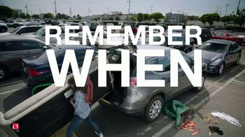 Overstock.com Labor Day Blowout TV Spot, 'Remember When Labor Day' - Thumbnail 1