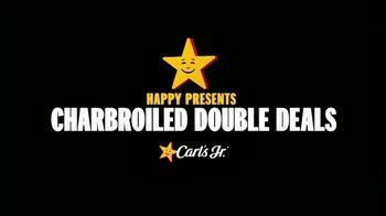 Carl's Jr. A.1. Double Cheeseburger TV Spot, 'Tempt You' - Thumbnail 1