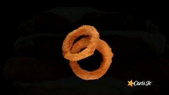 Carl's Jr. A.1. Double Cheeseburger TV Spot, 'Tempt You' - Thumbnail 5