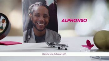 Dovato TV Spot, 'More to Me: Alphonso: May Be Able to Help' - 732 commercial airings