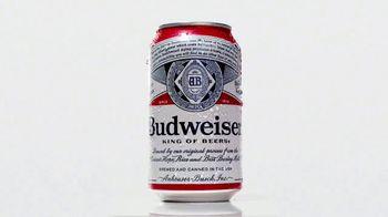 Budweiser TV Spot, 'Labor Day' - Thumbnail 1