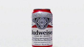 Budweiser TV Spot, 'Labor Day' - Thumbnail 2