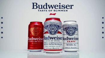 Budweiser TV Spot, 'Labor Day' - Thumbnail 9
