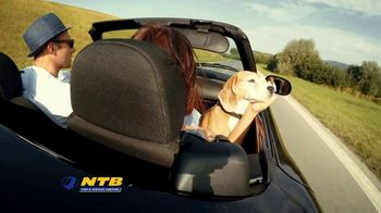 National Tire & Battery Big Brands Bonus Month TV Spot, 'Tire Rebate' - Thumbnail 1