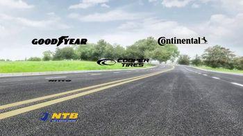 National Tire & Battery Big Brands Bonus Month TV Spot, 'Tire Rebate' - Thumbnail 5